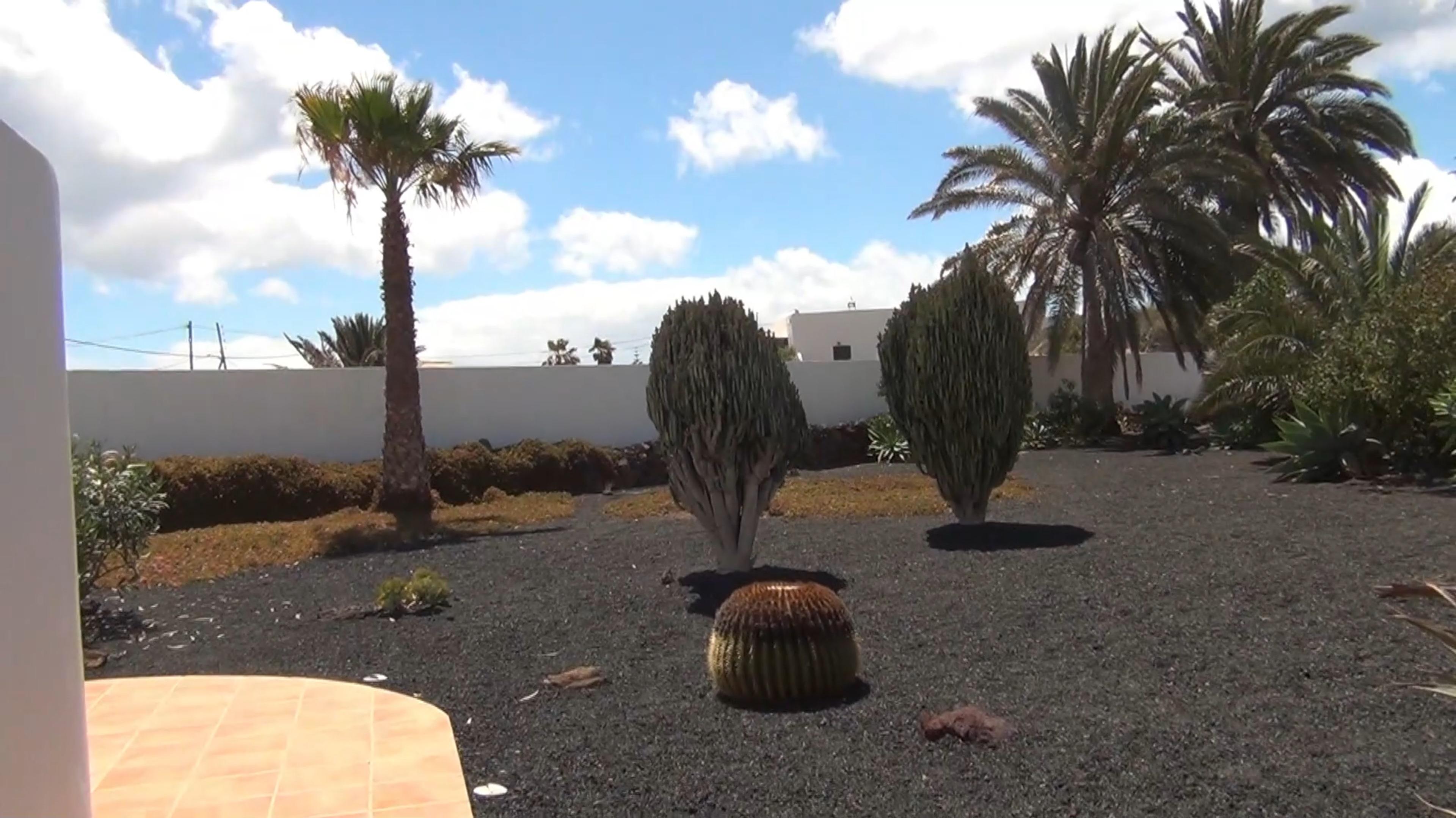 YouTube 140623 A garden in Mala