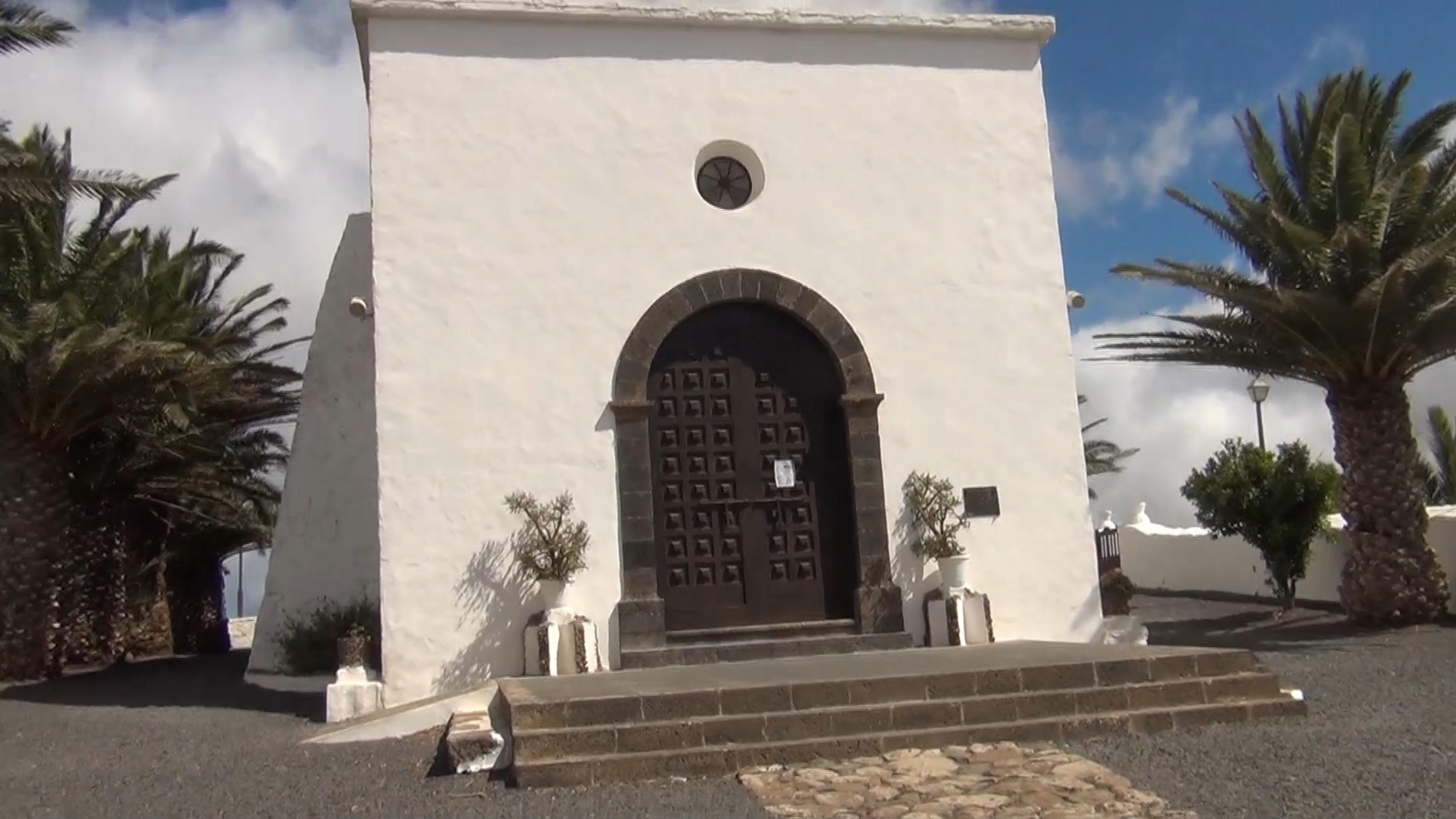 YouTube 160922 Ermita de las Nieves