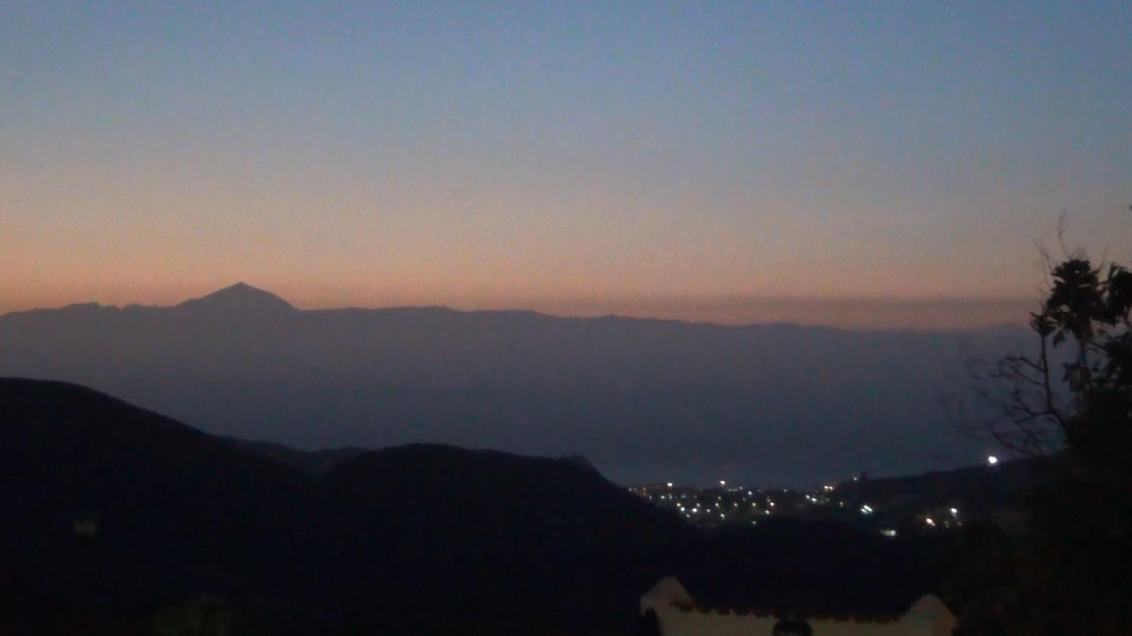 YouTube 170913 El Teide