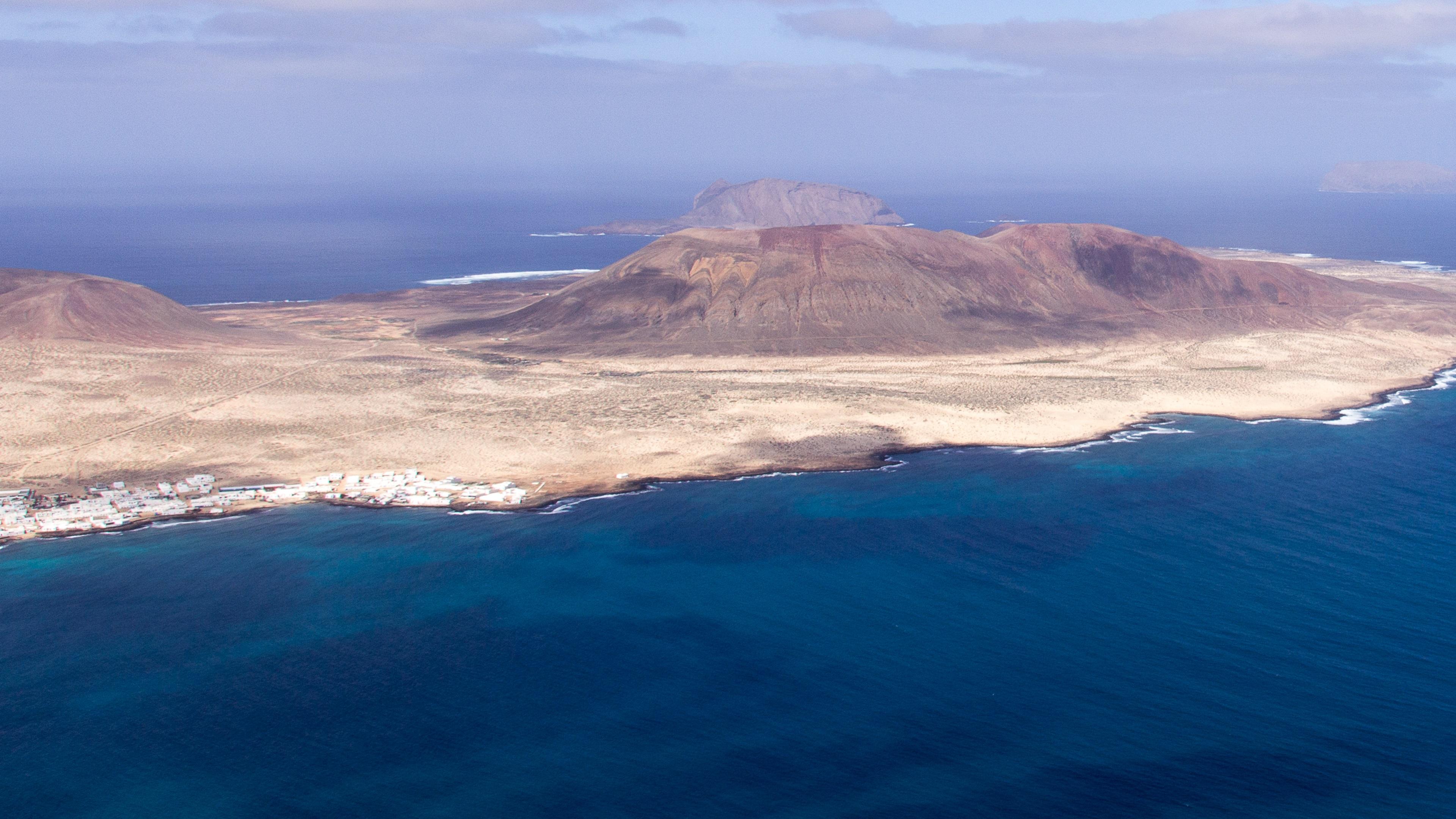YouTube Whitewall Lanzarote Impressionen Farben Panoramen 02 Februar
