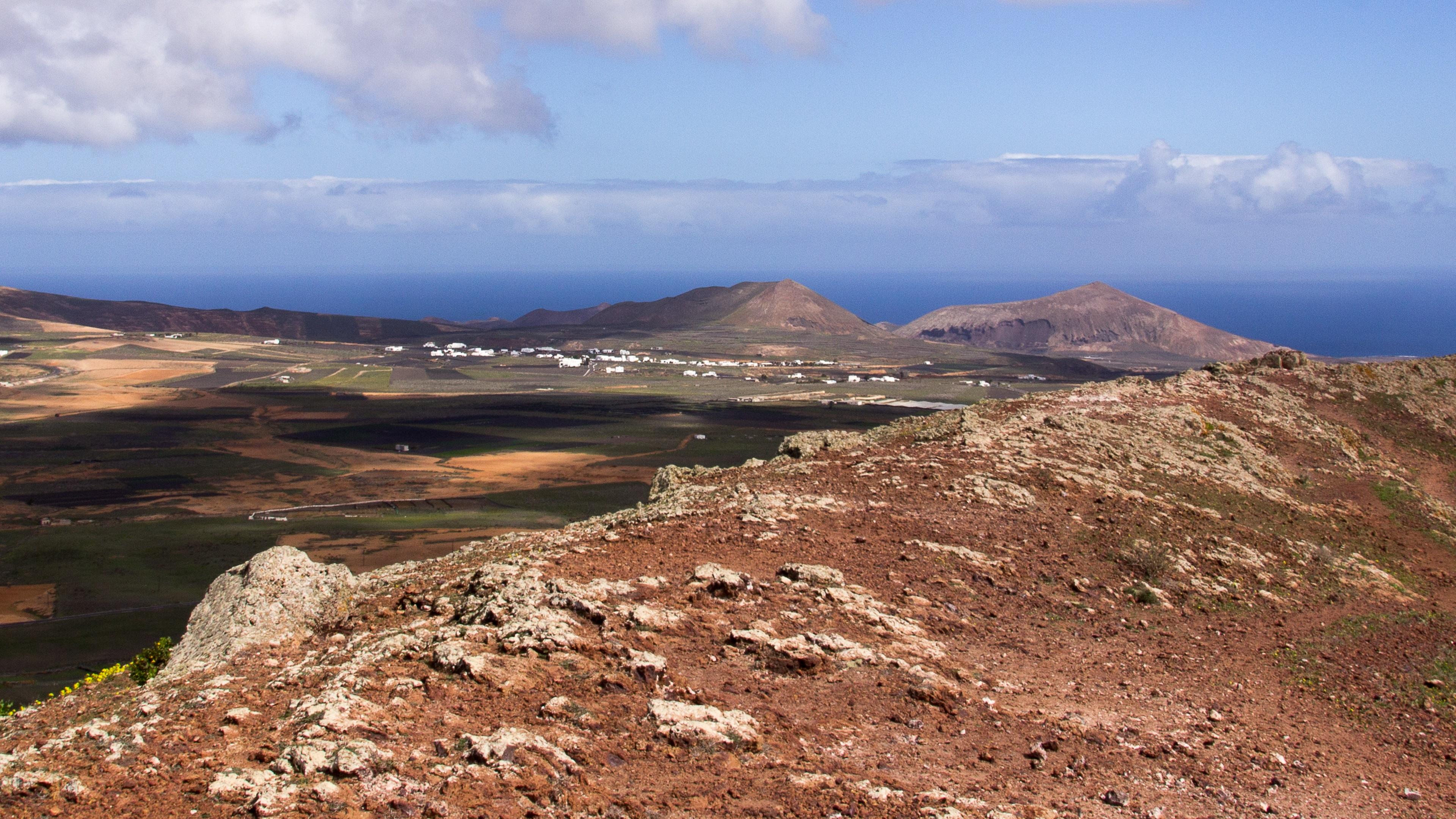 YouTube Whitewall Lanzarote Landschaften 04 April
