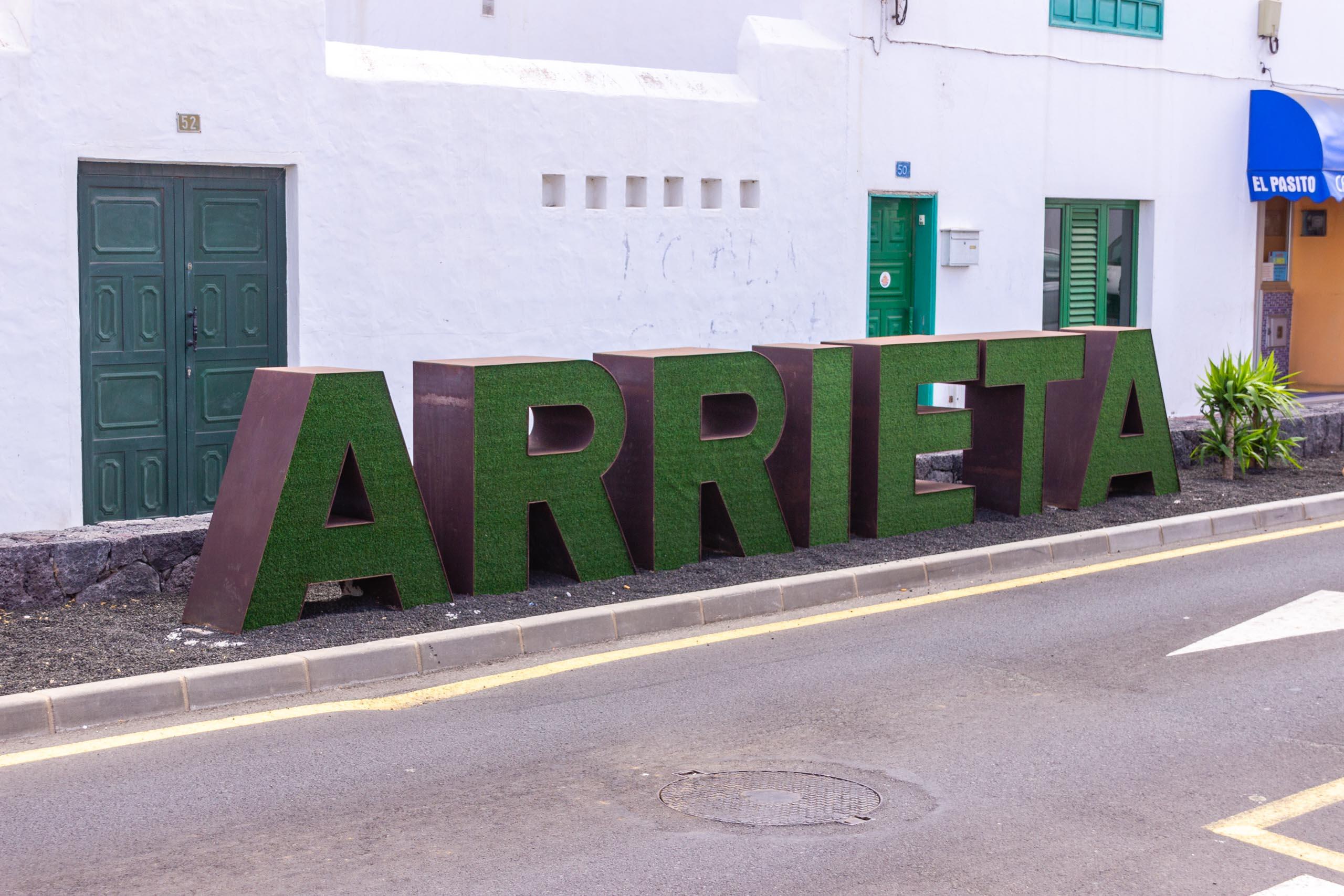 2016 09 Lanzarote Arrieta 001