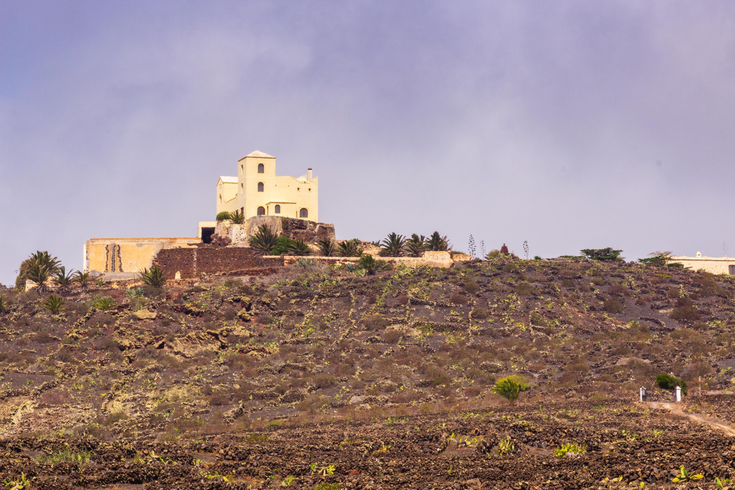 2016 09 Lanzarote ElCortijo 003