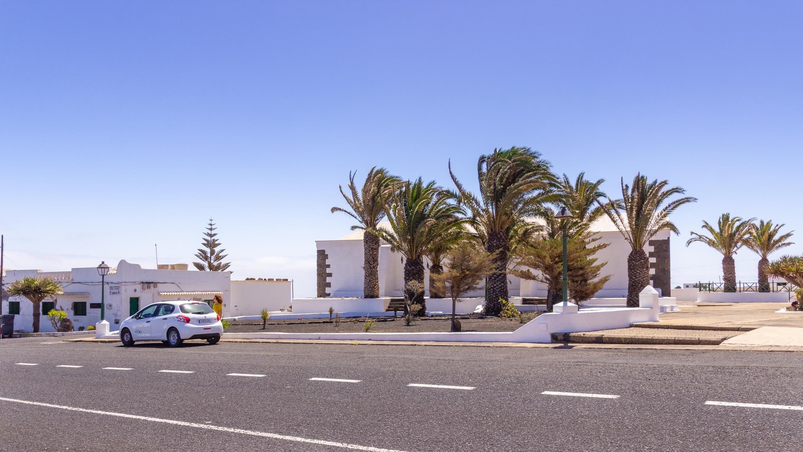 2016 09 Lanzarote TeseguiteTheChurch 002