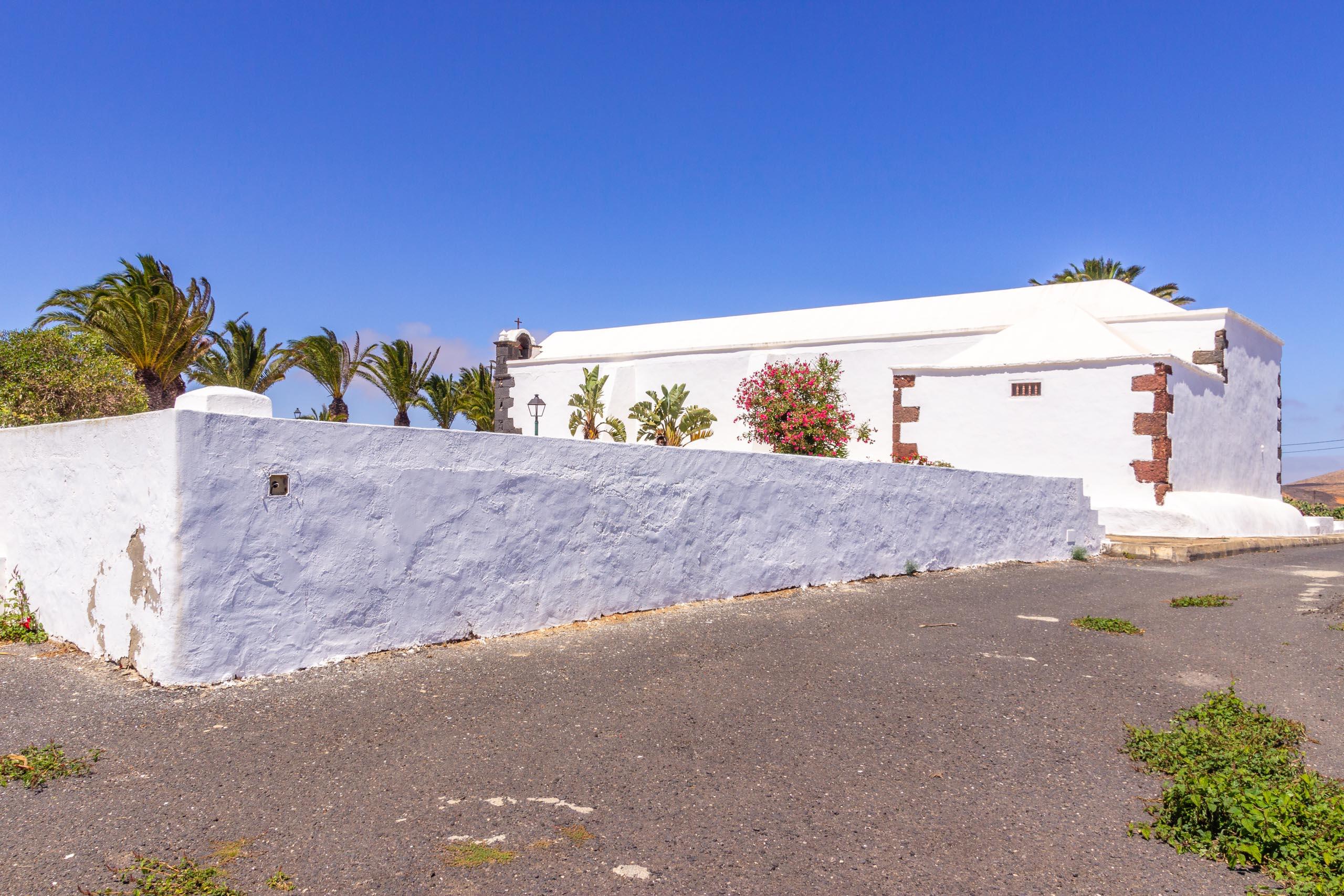 2016 09 Lanzarote TeseguiteTheChurch 003
