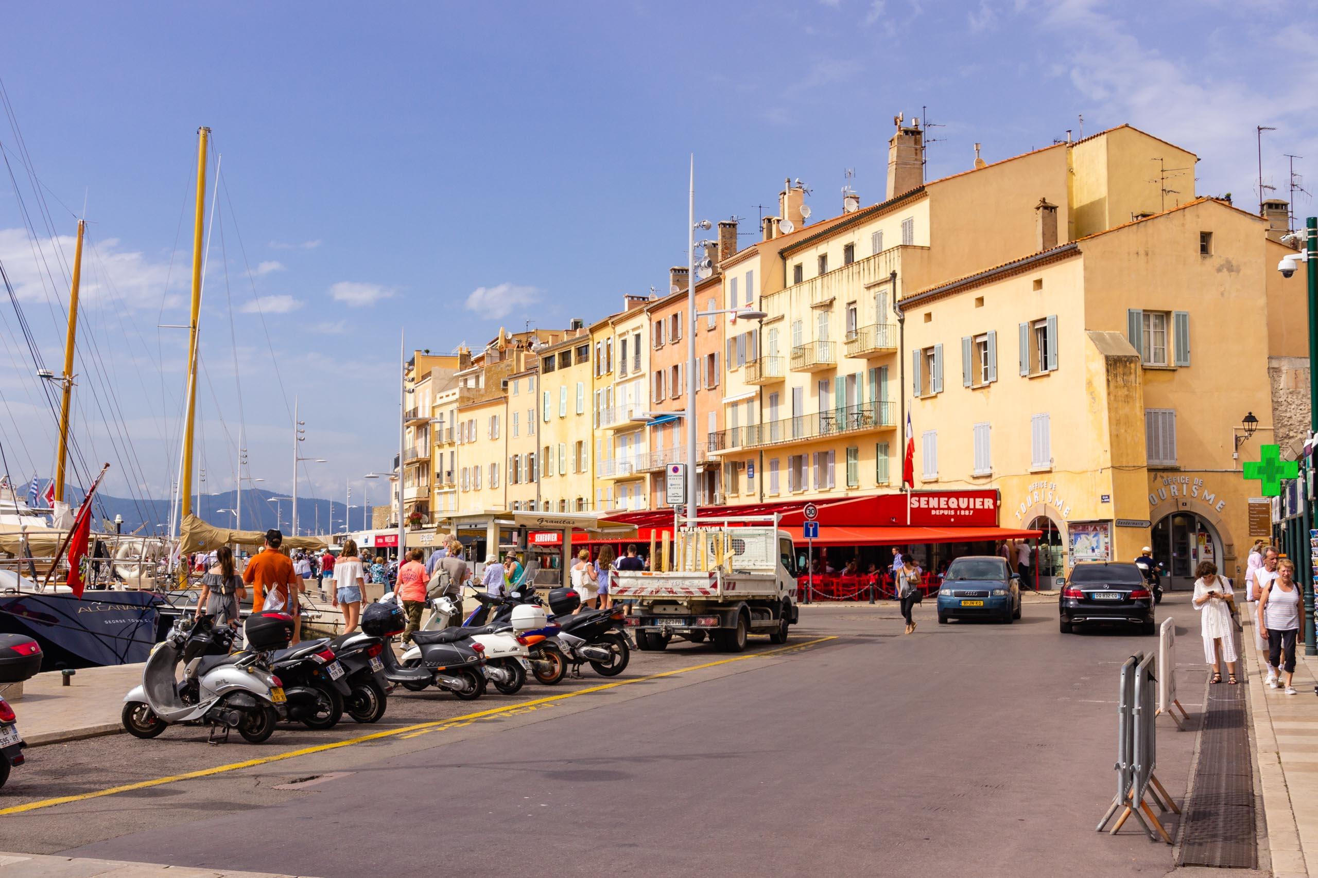 2018 05 Provence Saint Tropez 001