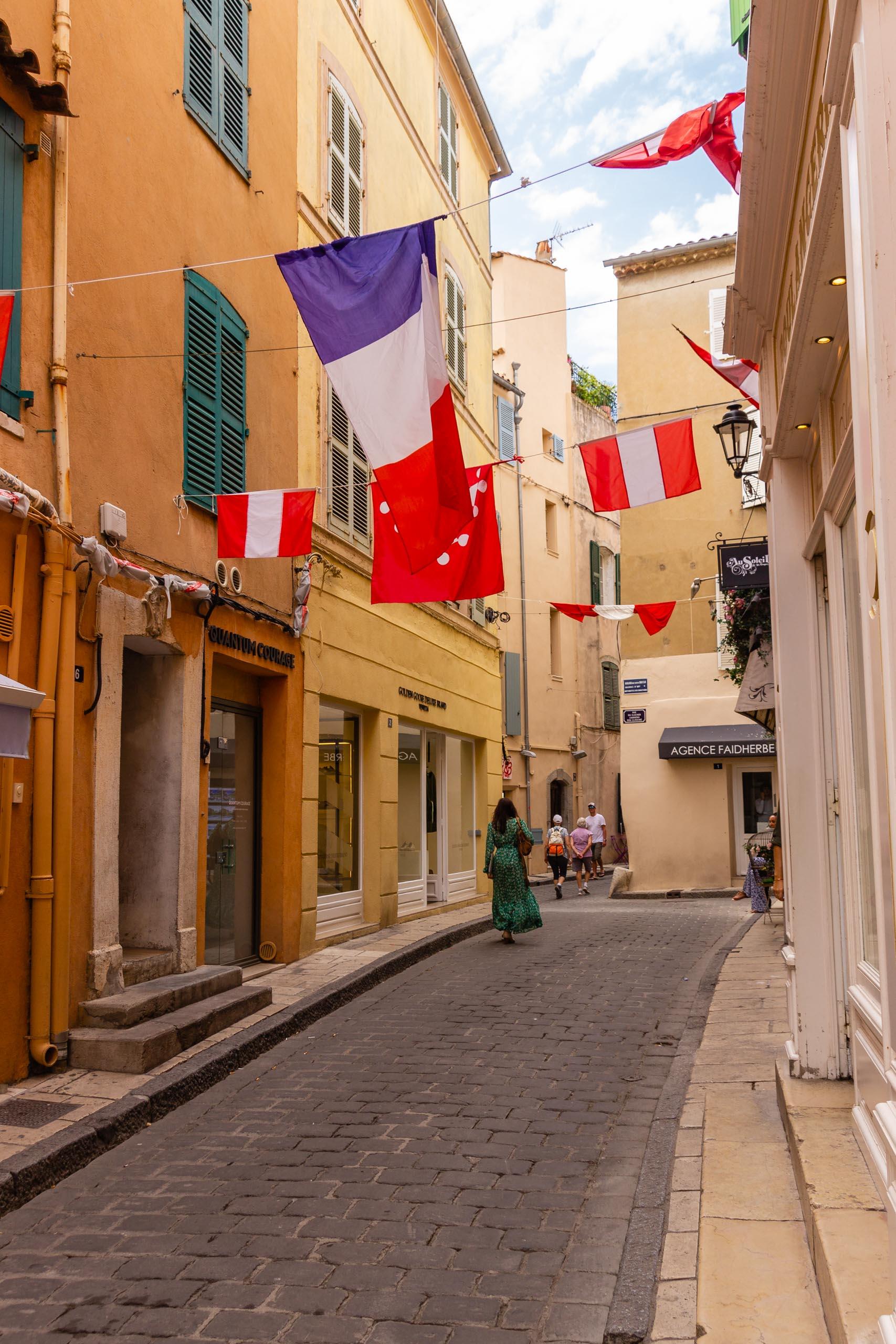 2018 05 Provence Saint Tropez 004