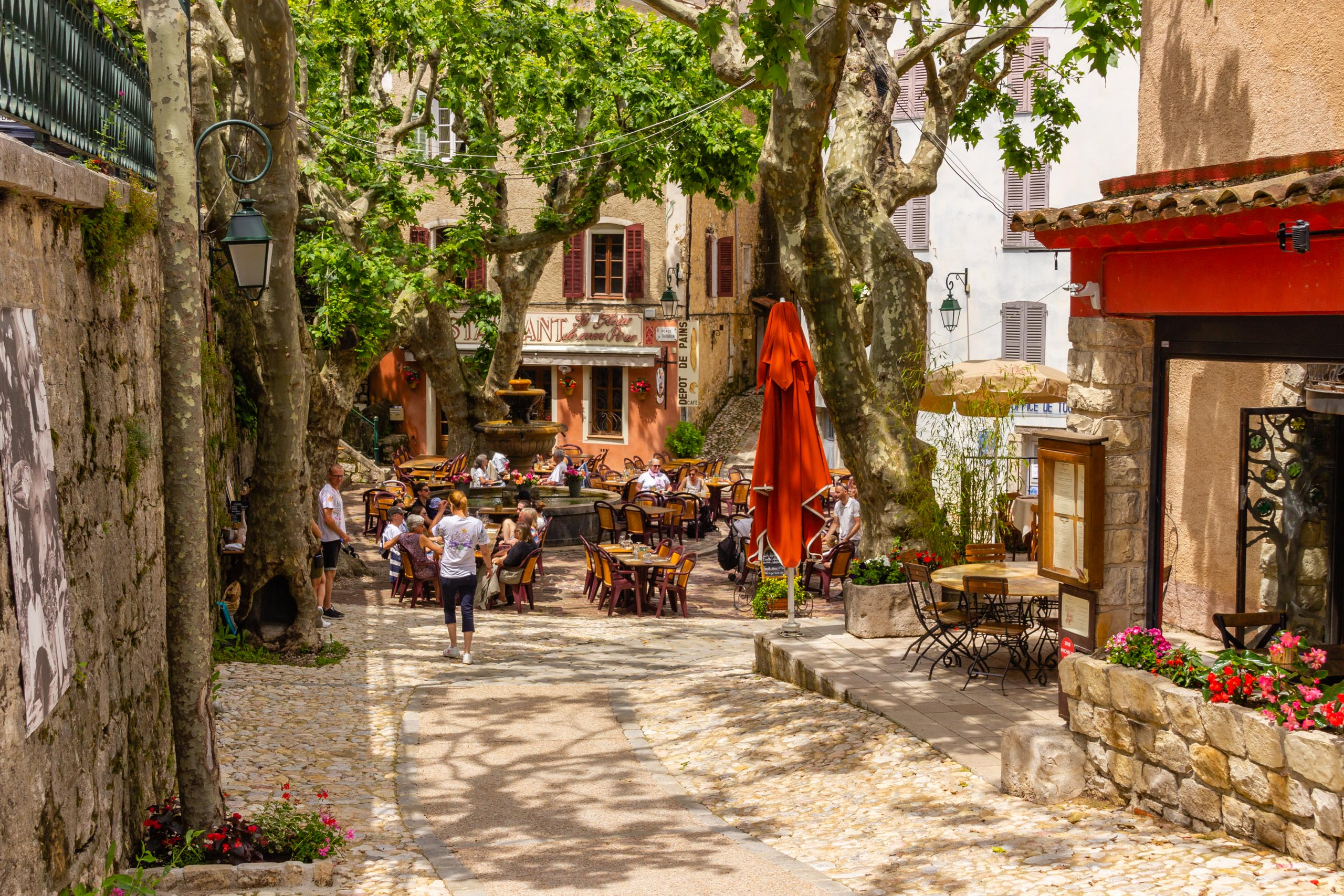 2018 05 Provence Seillans 007