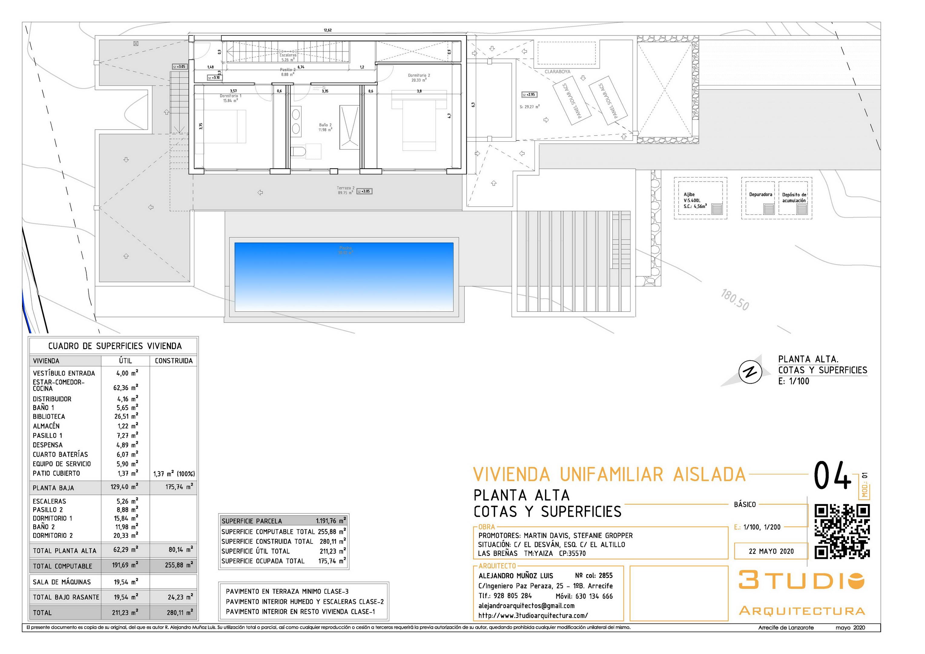 Plans AM 2005 3 04 1