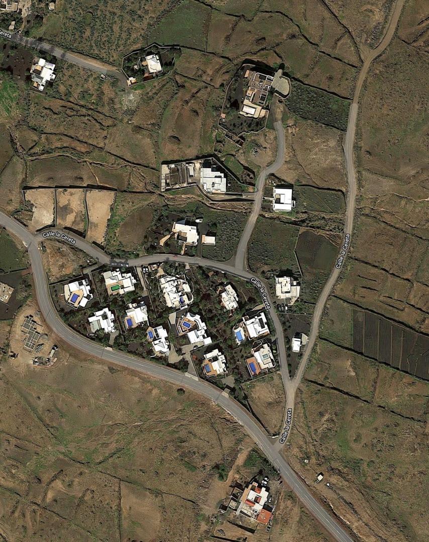 Plans AM 2005 Google