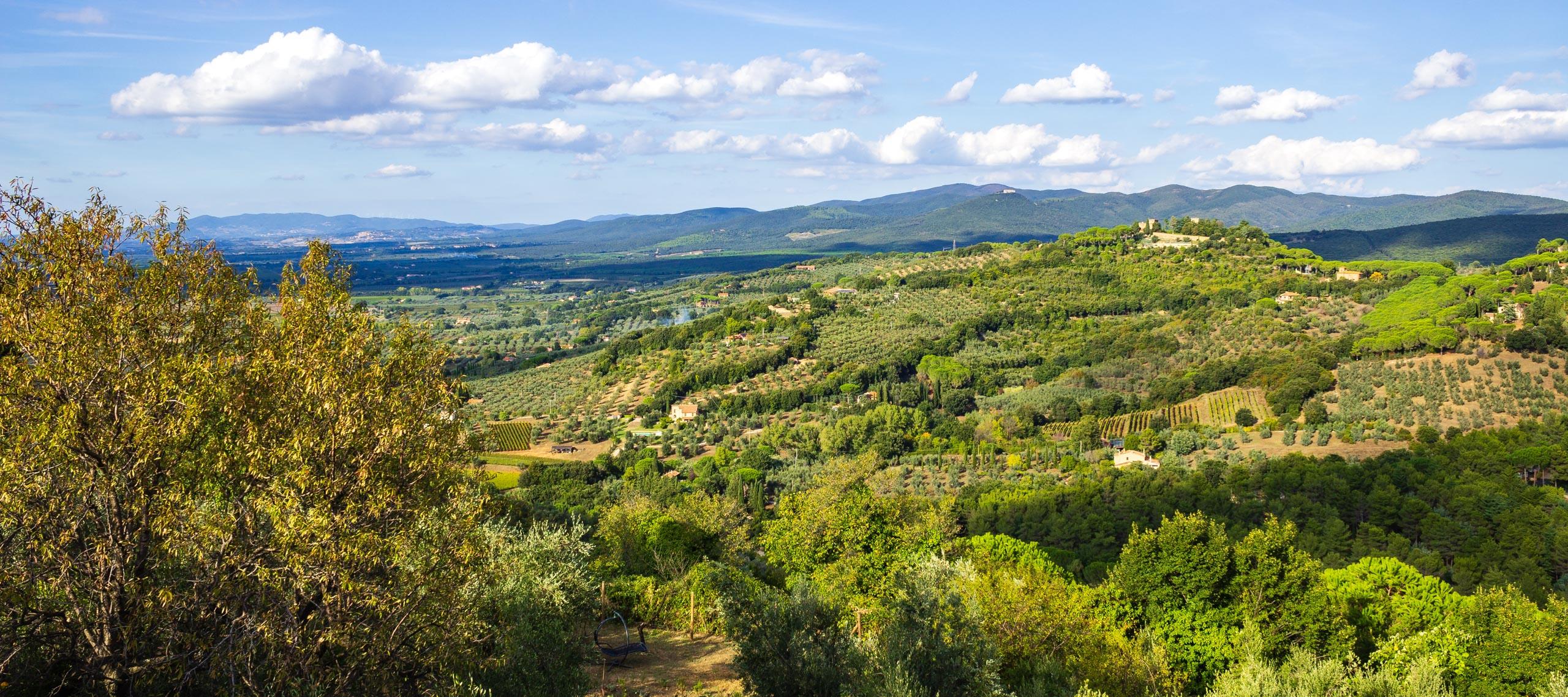 2013 10 Tuscany Panorama 001