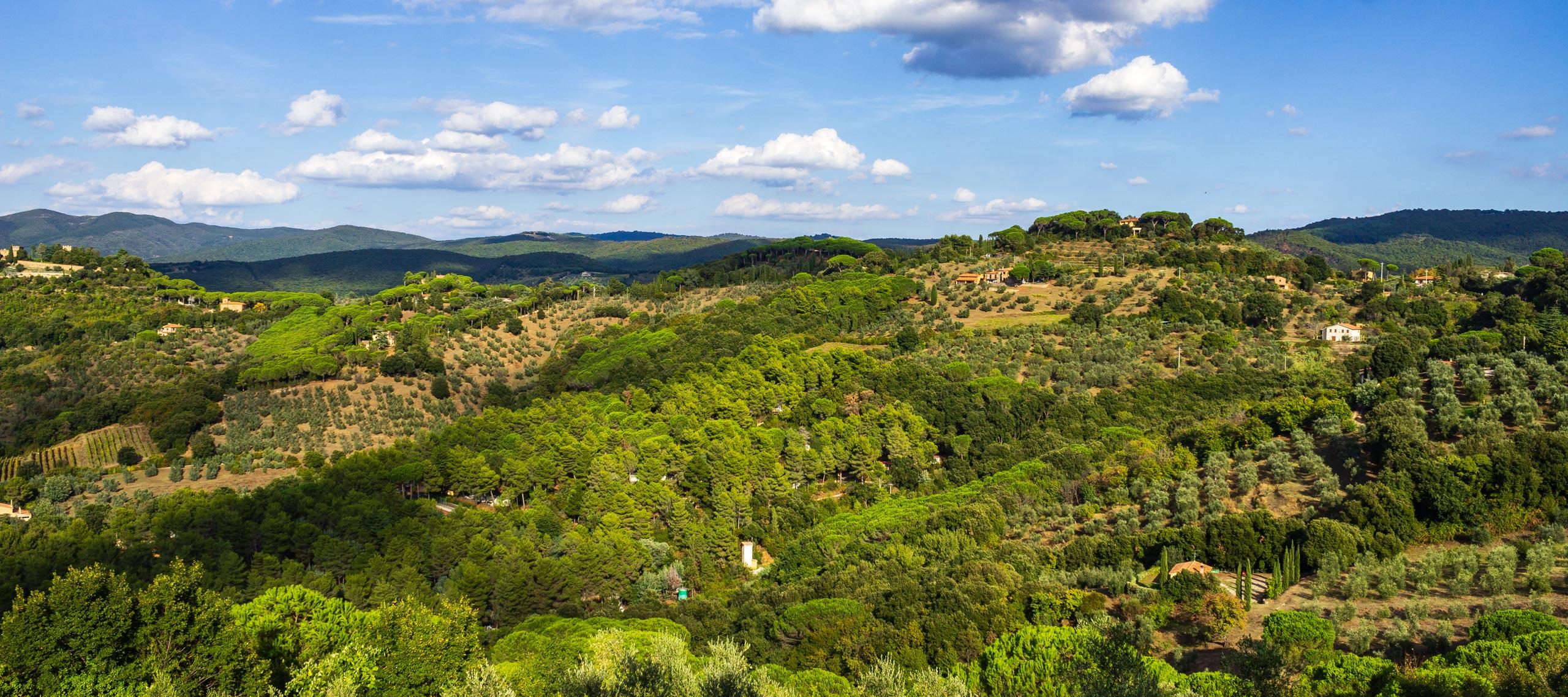2013 10 Tuscany Panorama 002
