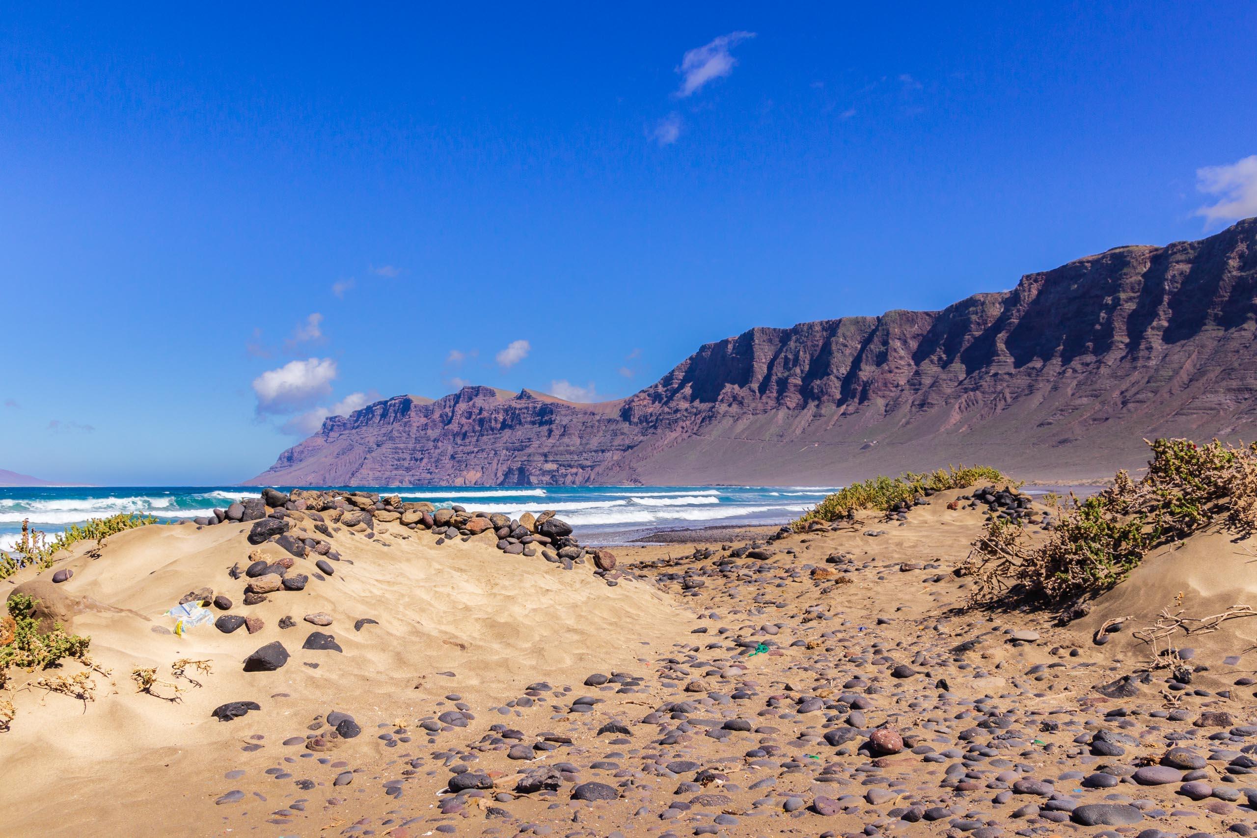 2014 02 Lanzarote CaletaDeFamara 002
