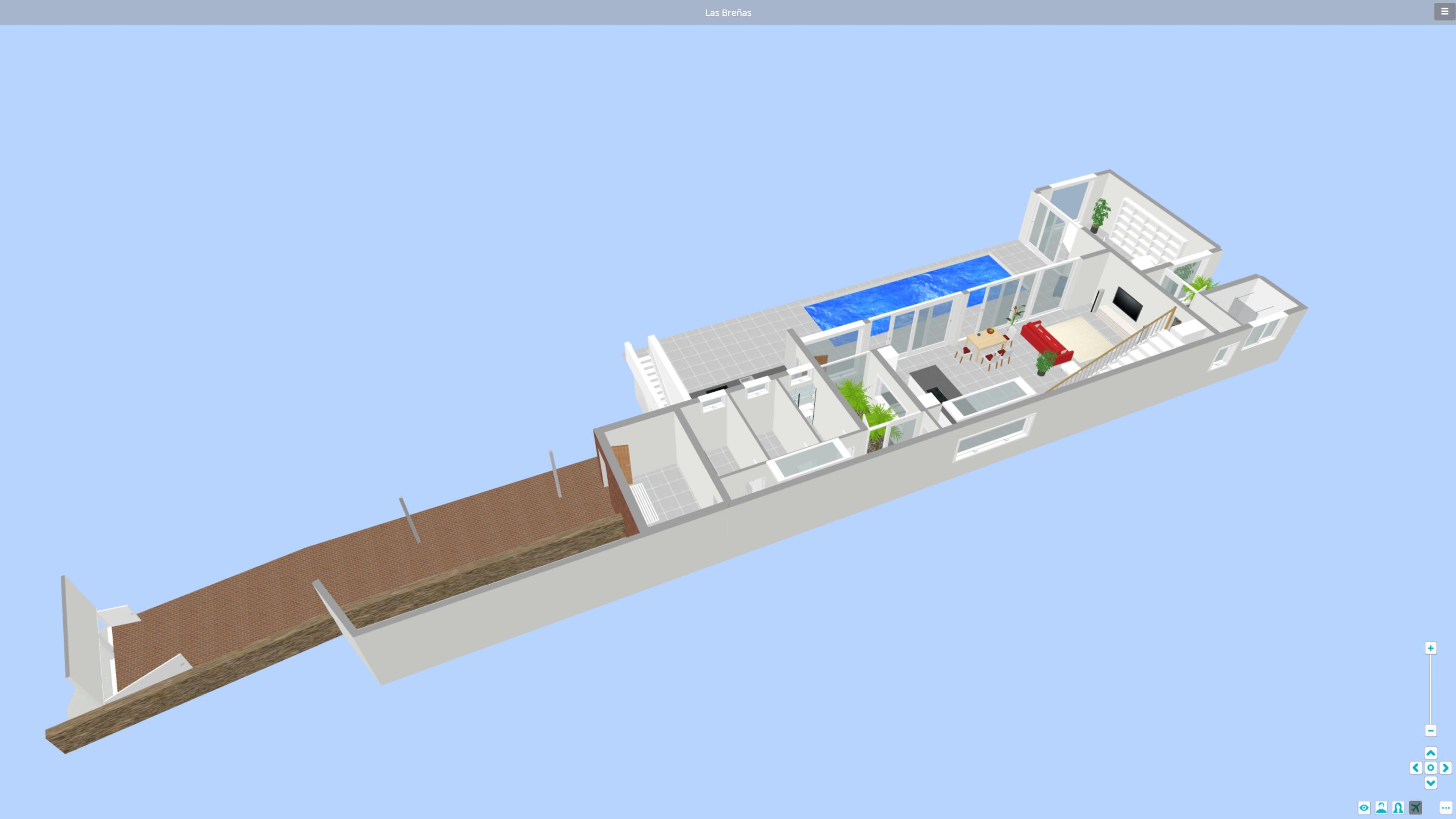 RoomsketcherLive3D 0 Floor 002