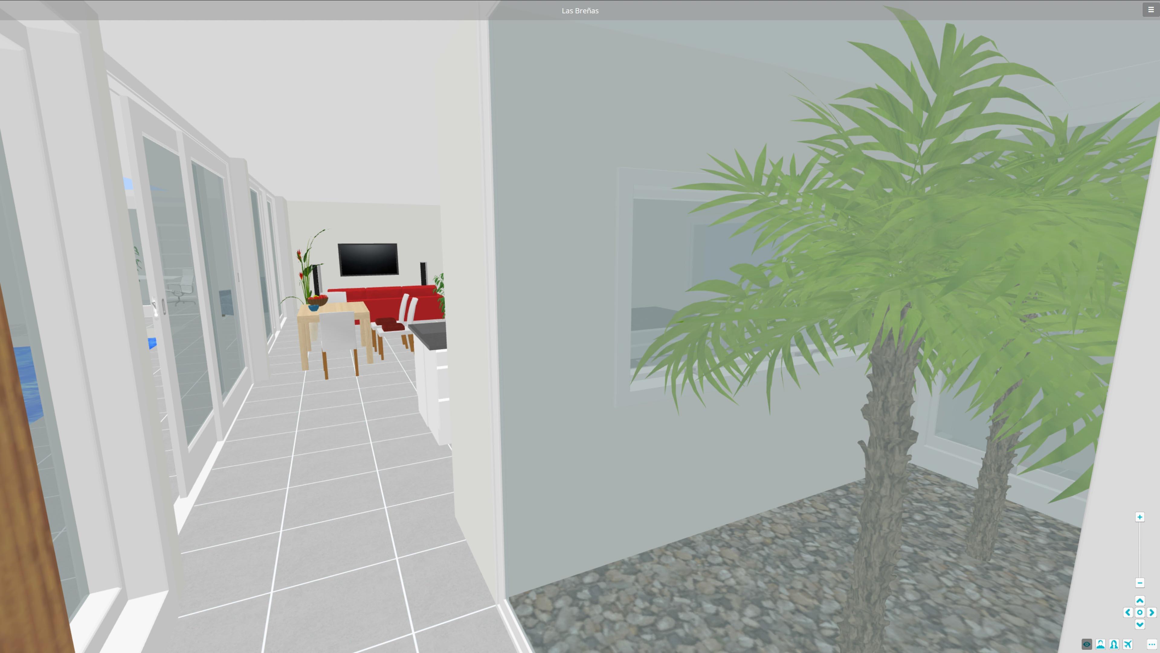RoomsketcherLive3D 0 Floor 004