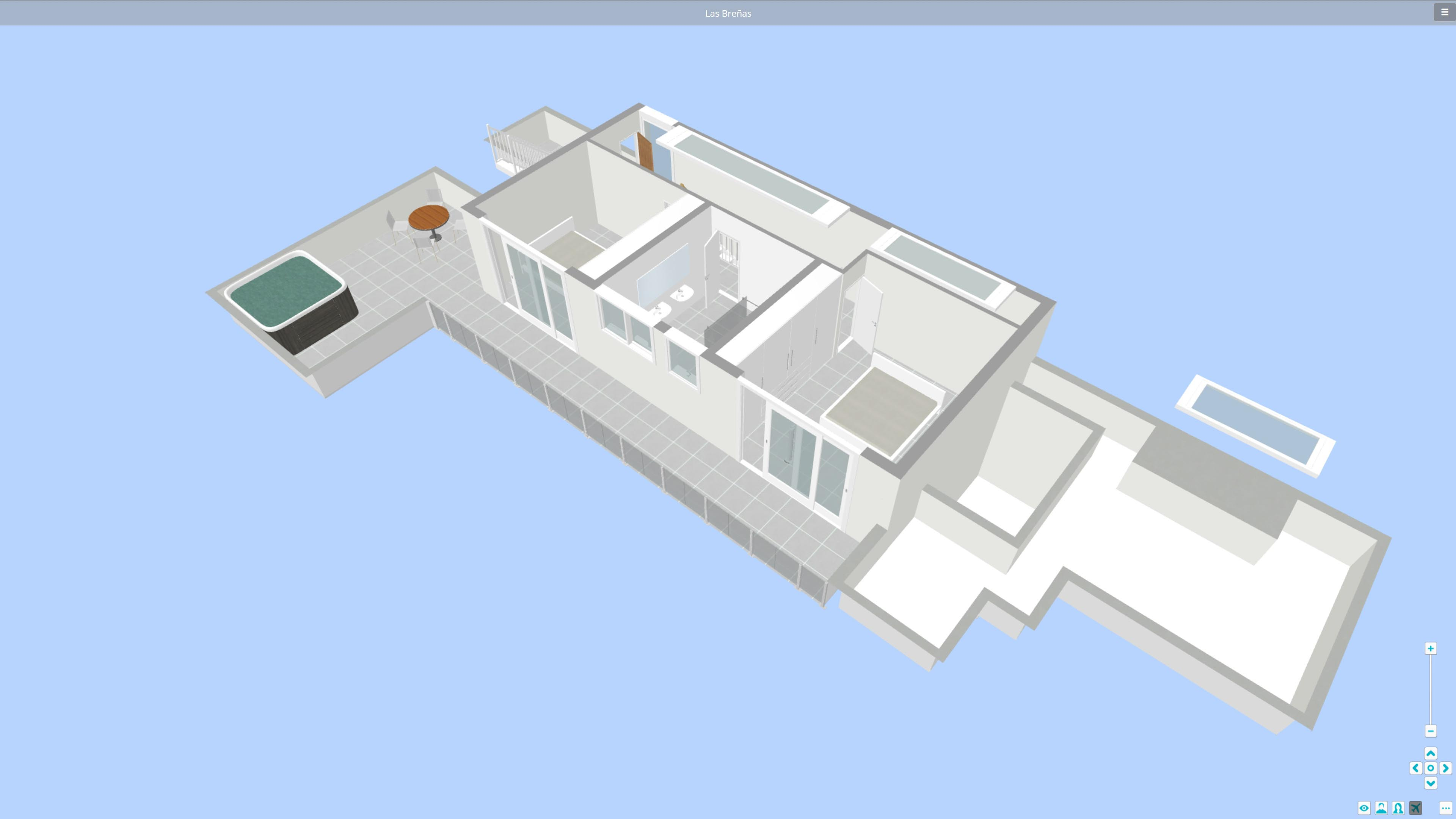 RoomsketcherLive3D 1 Floor 001