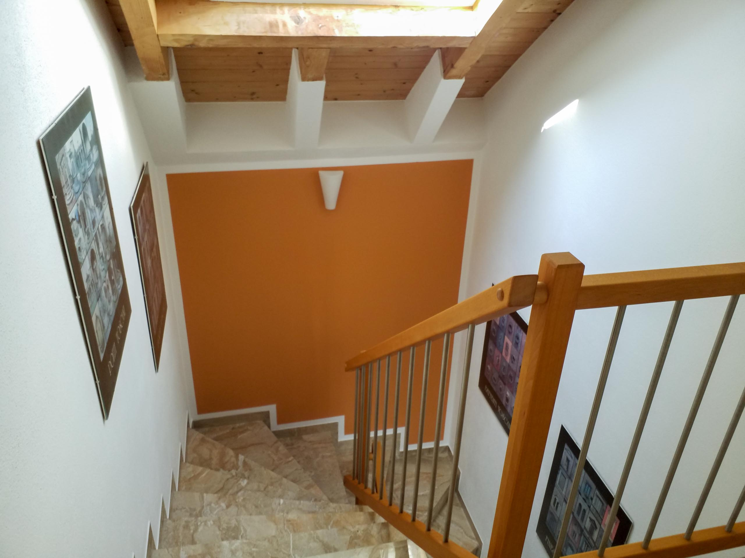 HA 2020 A stair case and halls 003