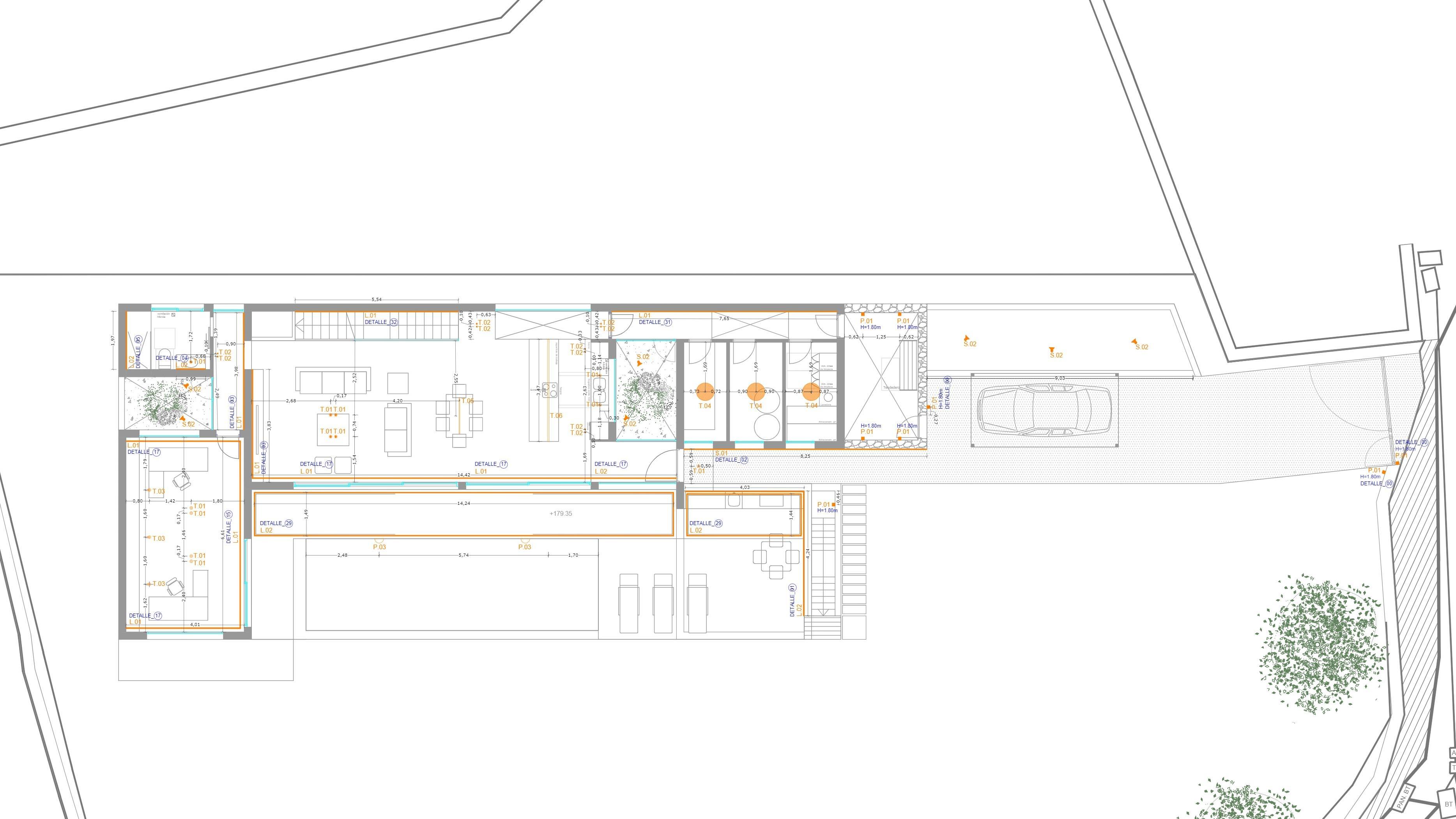 Plans MS 210312 001